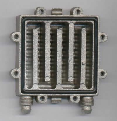 电脑散热器的工作原理_电脑散热器图片