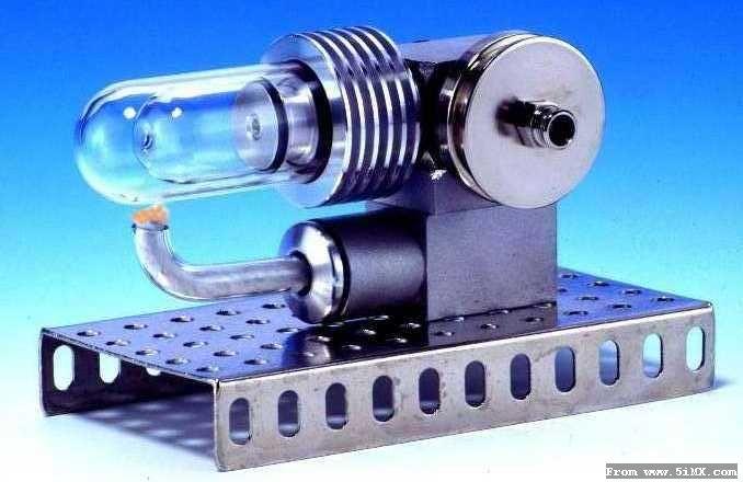 斯特林发动机模型视频fff