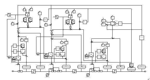 这可以通过回路的积分器和pt1过滤器来实现